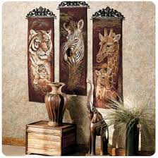 Safari Living Room Ideas Safari Style Home Decorating And Safari Decorating Tips Touch Of