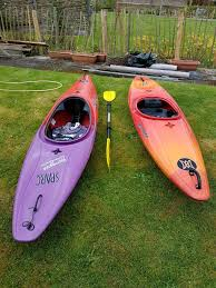 perception sparc kayaks sold in southampton hampshire gumtree