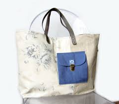 sac cabas en lin nouveau tutoriel le cabas mary les créations de dehem