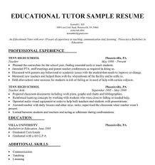 Barber Resume Example by Resume Tutor Resume Cv Cover Letter