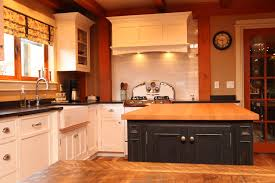 kitchen design traditional home designing a traditional kitchen with cabinet and island also