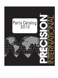 precision 2013