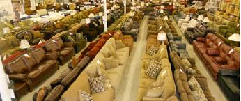 Shopping At A Furniture Factory Outlet - Factory furniture