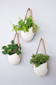Wall Mounted Planters by Excellent Wall Mounted Garden Planters Small Large Beige Light
