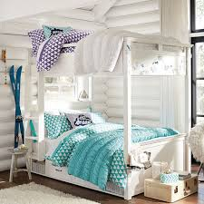 Bunk Beds Sheets Hton Bunk Bed Set Pbteen