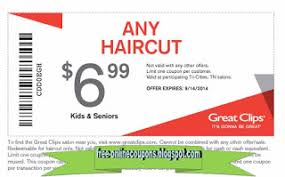haircut specials at great clips printable coupons 2018 great clips coupons