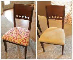 Best Fabric For Dining Room Chairs Fabric Parson Dining Chairs Chairs Home Decorating Ideas