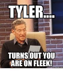 Tyler Meme - tyler turns out you are on fleek memescom on fleek meme on me me