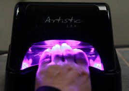 gel manicures study links uv lights in nail salons to skin cancer