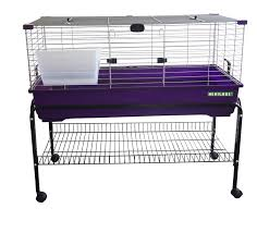 Rabbit Hutch Indoor Heritage Rabbit Cage With Stand Package Deal 80cm Or 100cm