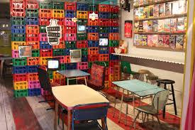 the cafes cereal killer cafe london