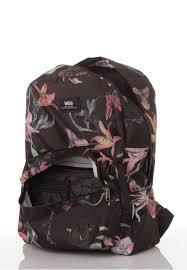 bloom backpack vans skool ii bloom backpack impericon worldwide