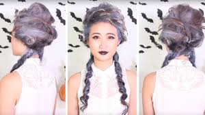 victorian ghost all things hair youtube
