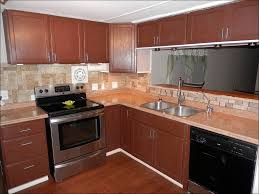 kitchen mobile home bathroom remodel wall pantry cabinet kitchen