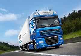 paccar truck sales used trucks financing daf corporate
