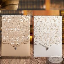 wedding invitations gold and white gold wedding invitations biziv promotional products