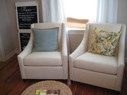 iron twine living room