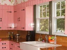 image result for different wall colors with oak cabinets