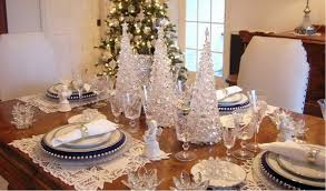 Beautiful Table Settings Excellent Beautiful Christmas Table Settings 27 On Interior Design