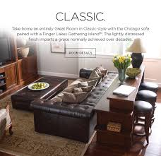 stickley gather classic niece u0027s new home pinterest