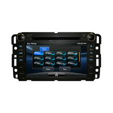 gmc sierra 2007 2013 k series in dash multimedia navigation system