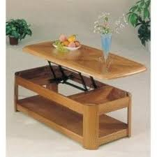adjustable height coffee tables foter