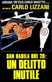 San Babila-8 P.M. (1976) San Babila ore 20: un delitto inutile
