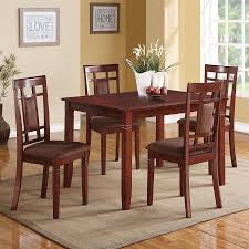 shop acme furniture set of 2 sonata side chairs at lowes com
