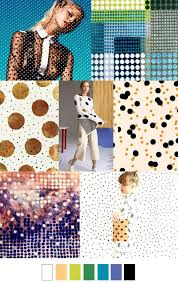 upcoming trends 2017 collaborative trend forecasts women s spring 2017 seeing spots