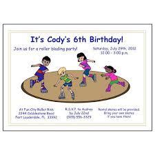 roller skating birthday party invitation rink design u2013 mandys