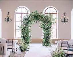 Wedding Arches Inside 96 Best Arches U0026 Chuppahs Images On Pinterest Wedding Arches