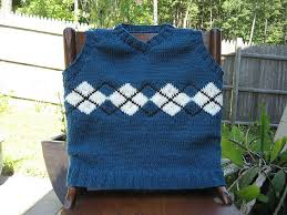 13 best vest knitting images on pinterest knit patterns baby