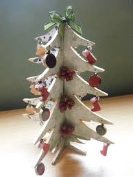 creative expressions mdf christmas tree