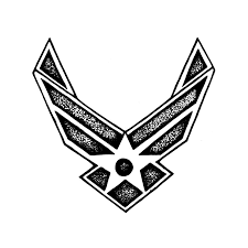 air force tattoos air force transfer tattoo temptu military