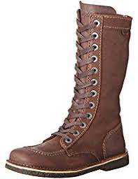 womens kicker boots uk amazon co uk kickers boots s shoes shoes bags