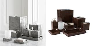 bathroom decor bathroom sets u0026 bath accessories bloomingdale u0027s