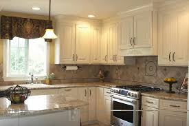 ravishing white french country kitchen cabinets white wooden