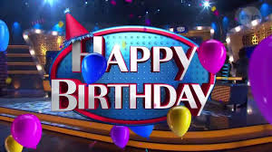 happy birthday to family feud network ten