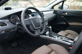 peugeot 508 interior 2013 peugeot 508 sw interno new peugeot sw car reviews pictures