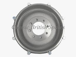 triumph rear brake drum 37 3585 37 1498 500 650 twins bonneville tiger
