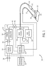constant voltage circuit wiring diagram components
