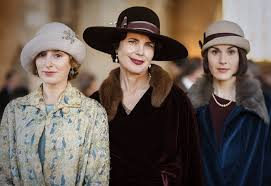 Downton Abbey Halloween Costume Amazon Downton Abbey Season 3 Hugh Bonneville Dame Maggie
