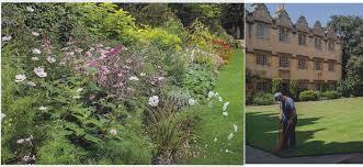 garden design and landscape architecture gardenvisit com oxford college gardens