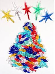 ceramic christmas tree light kit amazon com darice p0673 ceramic tree accessories l kit