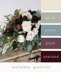 25 fall wedding colors ideas maroon wedding