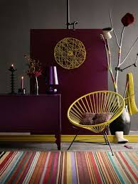 a touch of marsala into your home this year