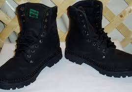 s yard boots sale black wrangler work boots s size 8 my web yard sale