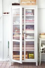 bathroom linen cabinet with glass doors freestanding linen cabinet free standing linen cabinet gorgeous