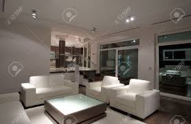 modern house interior large and expensive house architecture