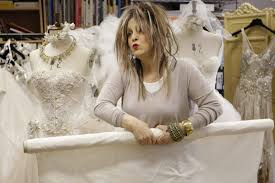 wedding dress maker diana s dressmaker weighs in on what kate will wear on wedding day